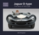 Image for Jaguar D-Type : The Story of XKD526