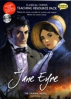 Image for Jane Eyre  : the graphic novel