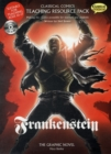 Image for Frankenstein  : the graphic novel