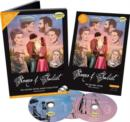 Image for Romeo & Juliet Graphic Novel Audio Collection