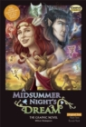Image for A Midsummer Night's Dream The Graphic Novel: Original Text