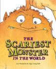 Image for The scariest monster in the world