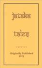 Image for Jataka Tales