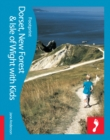 Image for Dorset, New Forest & the Isle of Wight with kids