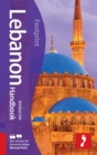 Image for Lebanon handbook