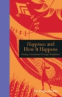 Image for Happiness and how it happens