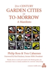 Image for 21st Century Garden Cities of To-Morrow: A Manifesto