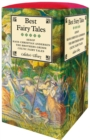 Image for Best Fairy Tales, 4 book boxed set