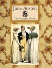 Image for Jane Austen : The Complete Novels