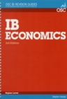 Image for IB Economics Higher Level