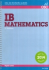 Image for IB Mathematics Higher Level : For Exams from May 2014