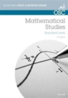 Image for IB Mathematical Studies : For Exams from May 2014