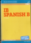 Image for IB Spanish B : Standard and Higher Level