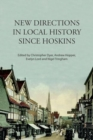 Image for New Directions in Local History Since Hoskins