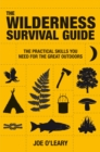 Image for The wilderness survival guide