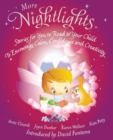 Image for More nightlights  : stories for you to read to your child to encourage calm, confidence and creativity
