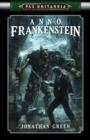 Image for Pax Britannia: Anno Frankenstein