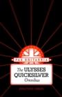 Image for Pax Britannia: The Ulysses Quicksilver Omnibus