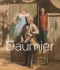 Image for Daumier  : visions of Paris
