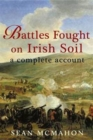 Image for Battles fought on Irish soil