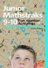 Image for Junior Mathstraks : Fun Number Activities : No.9-10