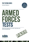 Image for Armed Forces tests : 1 : 1