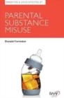 Image for Parental substance misuse