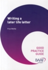 Image for Writing a later life letter