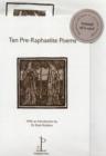 Image for Ten Pre-Raphaelite Poems