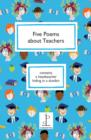 Image for Five Poems About Teachers