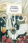 Image for Ten Poems for Breakfast