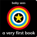 Image for Baby sees a very first book