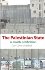 Image for The Palestinian State  : a Jewish justification
