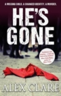 Image for He's gone
