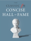Image for The Classic FM hall of fame