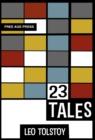 Image for Twenty-three Tales