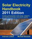 Image for Solar electricity handbook  : a simple, practical guide to solar energy