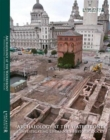 Image for Archaeology at the Waterfront  vol 1 : Liverpool Docks