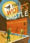 Image for The wolf's whistle