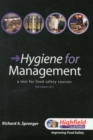 Image for Hygiene for management  : a text for food safety courses