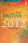 Image for The best British short stories 2012