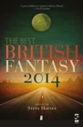 Image for The best British fantasy 2014