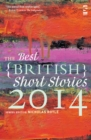 Image for The best  British  short stories 2014
