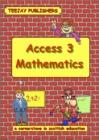 Image for TeeJay Access 3 Mathematics