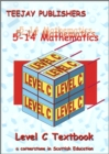 Image for TeeJay 5-14 Mathematics Level C Textbook
