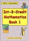 Image for TeeJay Intermediate 2 Mathematics: Book 1