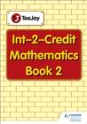 Image for TeeJay Intermediate 2 Mathematics: Book 2