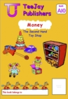 Image for TeeJay Mathematics CfE Early Level Money: The Second Hand Toy Shop (Book A10)