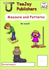 Image for TeeJay Mathematics CfE Early Level Measure and Patterns: Me myself (Book A12)