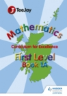 Image for Mathematics  : curriculum for excellenceBook 1A